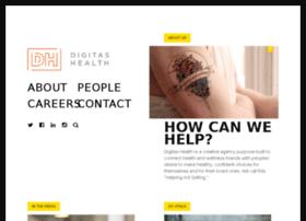 new.digitashealth.com