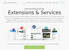 new.dj-extensions.com