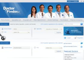 new.doctorfinder.pk