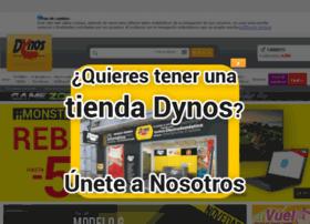 new.dynos.es