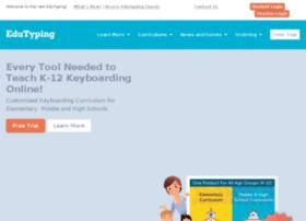 new.edutyping.com