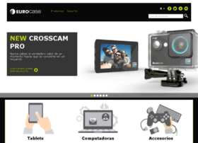 new.eurocase.com