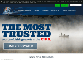 new.fishhound.com