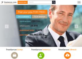 new.freelance.com
