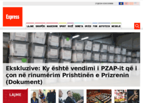 new.gazetaexpress.com