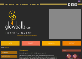 new.glowballz.com