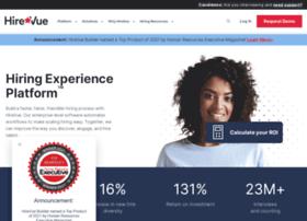 new.hirevue.com