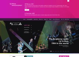 new.hkapa.edu