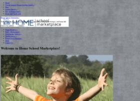new.homeschoolmarketplace.com