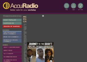 new.icebergradio.com