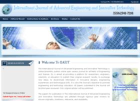 new.ijaeit.com