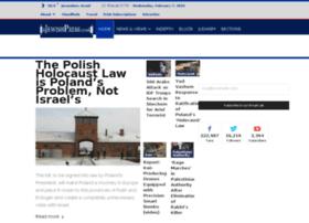 new.jewishpress.com