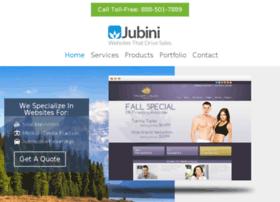 new.jubini.com