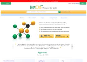 new.justcite.com