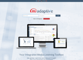 new.m-adaptive.com