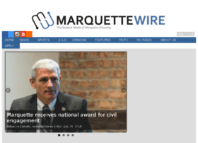 new.marquettewire.org