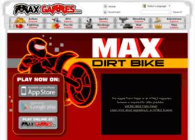 new.maxgames.com