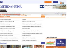 new.metroindia.com