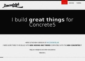new.myconcretelab.com