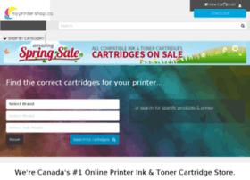 new.myprintershop.ca