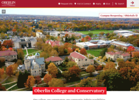 new.oberlin.edu
