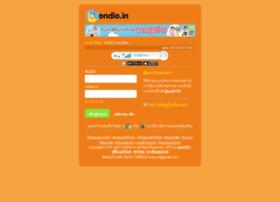new.ondio.in
