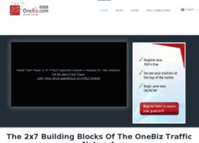 new.onebiz.com