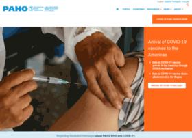 new.paho.org
