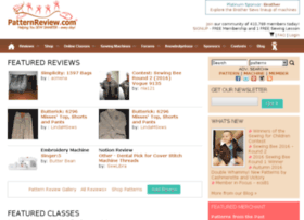 new.patternreview.com