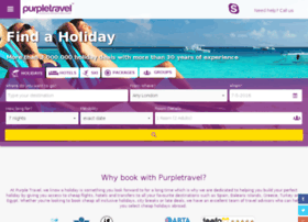 new.purpletravel.co.uk