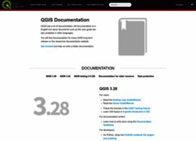 new.qgis.org