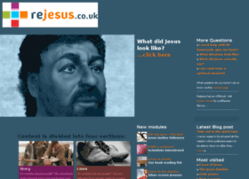 new.rejesus.co.uk