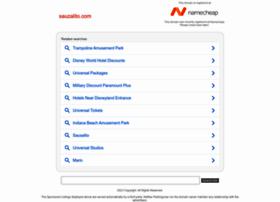 new.sauzalito.com
