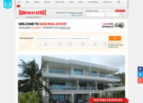 new.siamrealestate.com