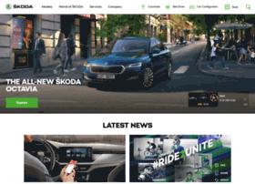 new.skoda-auto.com