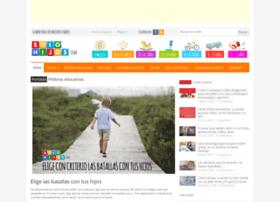 new.solohijos.com