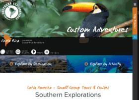 new.southernexplorations.com