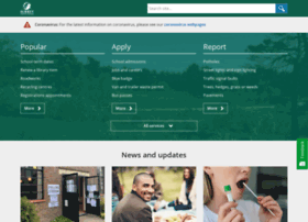 new.surreycc.gov.uk