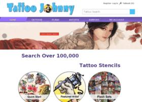 new.tattoojohnny.com