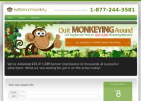 new.thebannermonkey.com