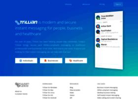 new.trillian.im