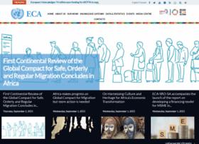 new.uneca.org