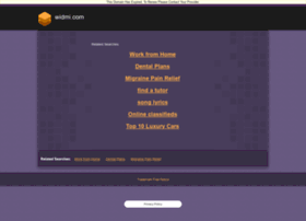 new.widmi.com