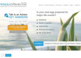 new.wiseradvisor.com