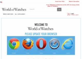 new.worldofwatches.com