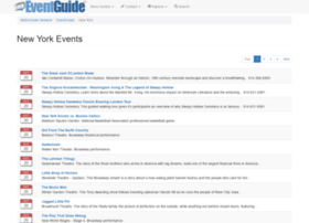 new.york.eventguide.com