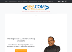 new2html.com