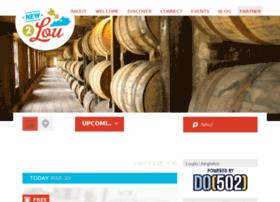 new2lou.do502.com
