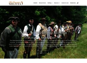 newacquisitionmilitia.com