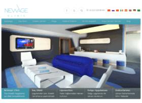 newage-clinic.com